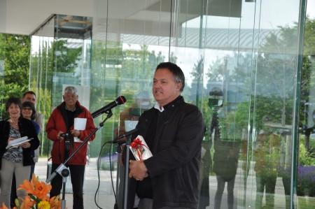 <h5>Thierry Boissel, Jurymitglied</h5>