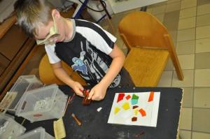 Workshops für Kinder