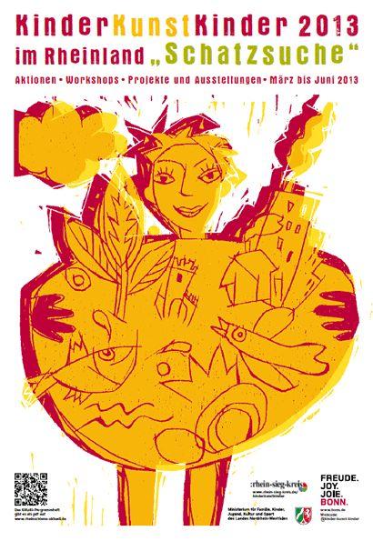 KinderKunstKinder 2013