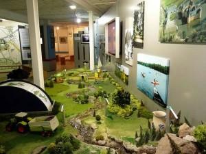 Naturparkzentrum Rheinland