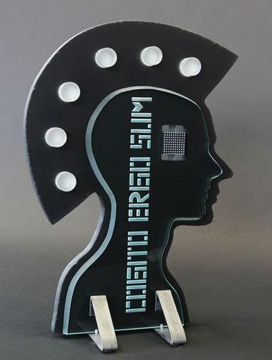 Gewinner des 7. Glaskunstpreises