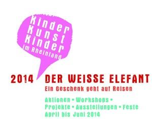 KinderKunstKinder 2014