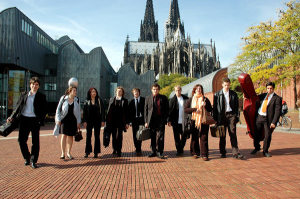 Koelner-Klassik-Ensemble